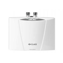 CLAGE MCX 4 malý průtokový ohřívač vody 1500-15004