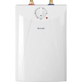 CLAGE Ohřívač vody se zásobníkem S5-U pod umyvadlo 2,0kW/230V 4100-42052