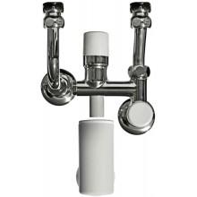 CLAGE SG bezpečnostní sestava pro horní montáž (6 bar) 4100-40011