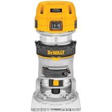 DeWALT Ohraňovací frézka 900W D26200