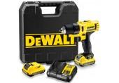 DeWALT Aku vrtačka XR 10.8V 2,0Ah Li-Ion DCD710D2-QW