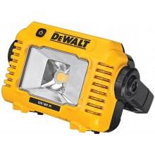DeWALT Aku LED pracovní světlo 12 - 18V, 2000 lm DCL077