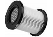 DeWALT Náhradní filtr pro vysavač DCV582 - DCV5801H