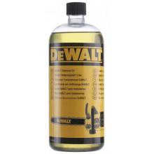 DeWALT Olej na řetěz 1l DT20662