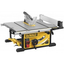 DeWALT Stolní okružní pila 2 000 W, 250 mm DWE7492