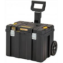 DeWALT Pojízdný kufr TSTAK DWST83347-1