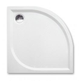 ROLTECHNIK Čtvrtkruhová sprchová vanička DREAM-M/900 8000150