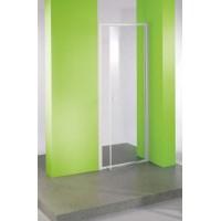 RONAL Sprchové dveře DRT Tango 1000/1850 bílá