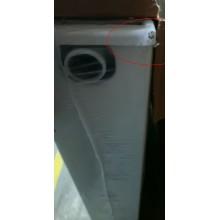 VÝPREDAJ Kermi Therm X2 Profil-Kompakt deskový radiátor 22 600 / 800 FK0220608 ODŘENÝ!!!