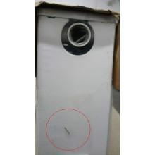 VÝPRODEJ Kermi Therm X2 Profil-Kompakt deskový radiátor 22 400 / 800 ODŘENÝ!!!