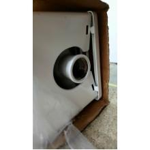 VÝPRODEJ Kermi Therm X2 Profil-Kompakt deskový radiátor 22 600 / 900 PROHLÝ!!!
