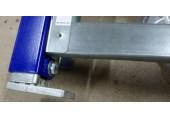VÝPRODEJ Geberit Duofix montážní prvek pro pisoár, 112–130 cm, univerzální 111.616.00.1 OHLÁ NOHA!!