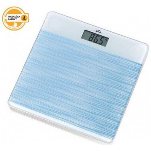 ETA 1780 Claudia Digitální osobní váha, modrá