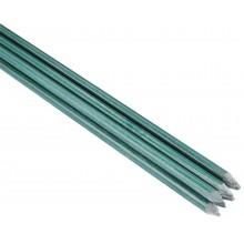 EXTOL PREMIUM tyče sklolaminátové, bal. 10ks, 1,95m x pr. 12mm 82524