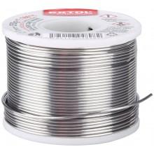 EXTOL PREMIUM drát pájecí trubičkový Sn60/Pb40, Ř1mm, 250g 8832007
