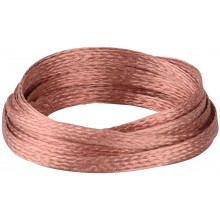 EXTOL PREMIUM odpájecí/odsávací knot š. 2,5 mm / 1,5 m 8832023