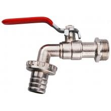 """EXTOL CRAFT ventil zahradní, 1"""" 70152"""