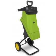 FIELDMANN FZD 4010-E Elektrický zahradní drtič 50001381