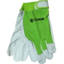 FIELDMANN FZO 5010 Pracovní rukavice XL 50001874