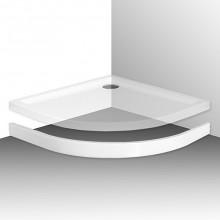 ROLTECHNIK Panel čelní FLAT ROUND/900 8010083