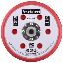FORTUM nosič kotoučů, suchý zip, 150mm 4795038A