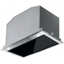 Franke Box Plus Glass FBI 537 XS/BK Odsavač par, černá/nerez 305.0528.070