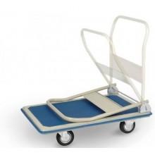 G21 Plošinový vozík 150kg 639086