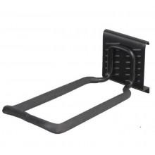 Závěsný systém G21 BlackHook Rectangle 9 x 10 x 24 cm 635000