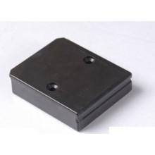 Závěsný systém G21 BlackHook spojnice lišt 6 x 7 x 1,6 cm 635020