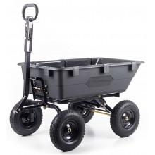 G21 Zahradní vozík GA 120 6390216