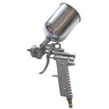 GÜDE stříkací pistole s vrchní nádobkou 0,5l 02818