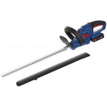 GÜDE AST HS 18-201-05 Akumulátorové nůžky na živé ploty 58596