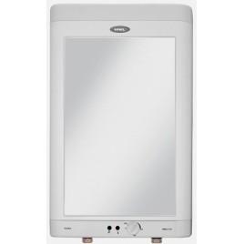 HAKL SLIMvz Elektrický zásobníkový ohřívač vody 1,2kW, vrchní se zrcadlem HASLIM112Z