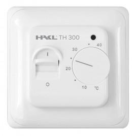 HAKL TH 300 elektronický termostat s analogovým ovládáním HATH300