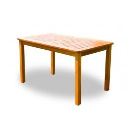 Zahradní stůl HOLIDAY, borovice lakovaná 10610
