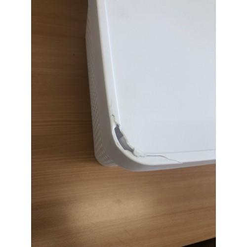 VÝPRODEJ CURVER INFINITY úložný box 17 L bílý 04742-N23 POŠKOZENÝ ROH VÍKA