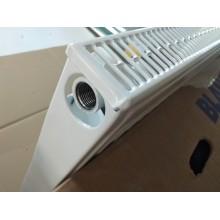 VÝPRODEJ Kermi Therm X2 Profil-kompakt deskový radiátor 11 750 / 1000 FK0110710 POŠKOZENÝ!!!!