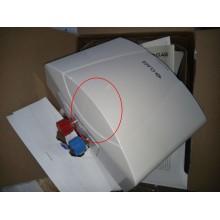 VÝPRODEJ CLAGE Ohřívač vody M7 6,5kW/400V montáž pod dřez 1500-17007 PRASKLÝ KRYT!!!