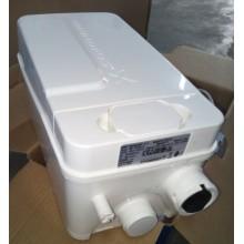 VÝPRODEJ Grundfos SOLOLIFT2 D-2 čerpací stanice na odpadní vodu 97775318 PO SERVISE,FUNKČNÍ, NEKOMPLETNÍ!!!!