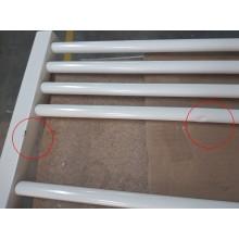 VÝPRODEJ Kermi B20-S M koupelnový radiátor 1174 x 490 mm, rovný, bílá LS01M1200502XXK POŠKOZENÉ!!!