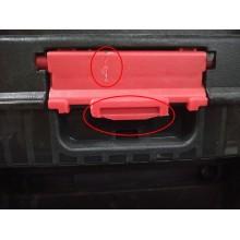 VÝPRODEJ KETER Box na nářadí 5 zásuvek 56x29x50cm černý 17199301 POŠKOZENÉ!!!