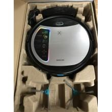 VÝPRODEJ SENCOR SRV4250SL robotický vysavač 41010127,PO SERVISU(VÝMĚNA BATERIE), VYZKOUŠEN!!!