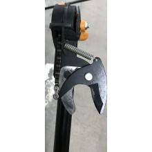 VÝPRODEJ FISKARS UP84, nůžky zahradní univerzální prodloužené 232 cm,1001557, POUŽITÉ!!!