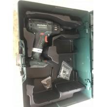 VÝÁPRODEJ METABO SSW 18 LTX 400 BL Aku rázový utahovák bez baterií v kufru 602205840 POUŽITÉ, PO SERVISU!!