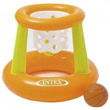 INTEX Plovoucí basketbalový koš 58504NP