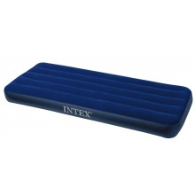 INTEX CLASSIC DOWNY AIRBED COT SIZE Nafukovací postel 76 x 191 cm 64756