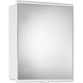 JOKEY JUNIOR 1 Zrcadlová skříňka - bílá