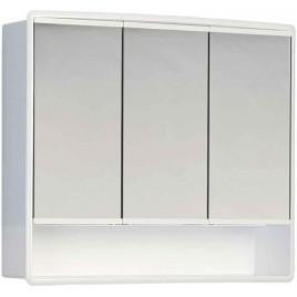 JOKEY LYMO Zrcadlová skříňka - bílá