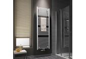 Kermi B20-S M koupelnový radiátor 1174 x 440 mm, rovný, bílá LS01M1200452XXK