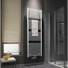 Kermi B20-S M koupelnový radiátor 1174 x 740 mm, rovný, bílá LS01M1200752XXK